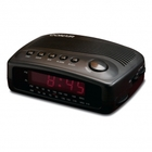 ALARM CLOCK RADIOS