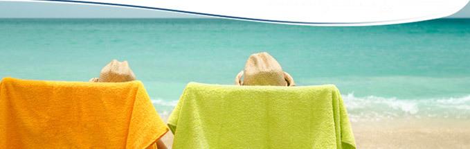 Beach Pool Towels
